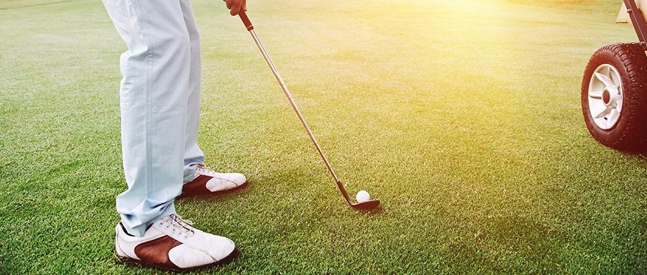 Adidas Sportbrille - Golf