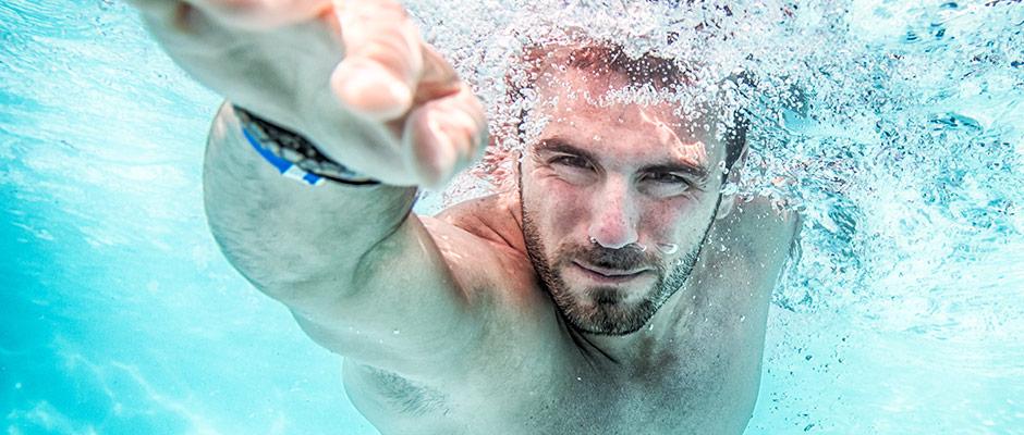 Adidas Sportbrille - Wassersport