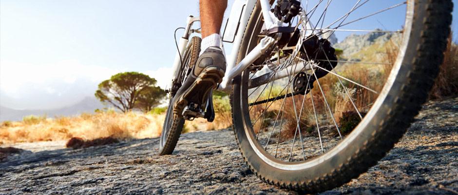 Adidas Sportbrille - Mountainbike